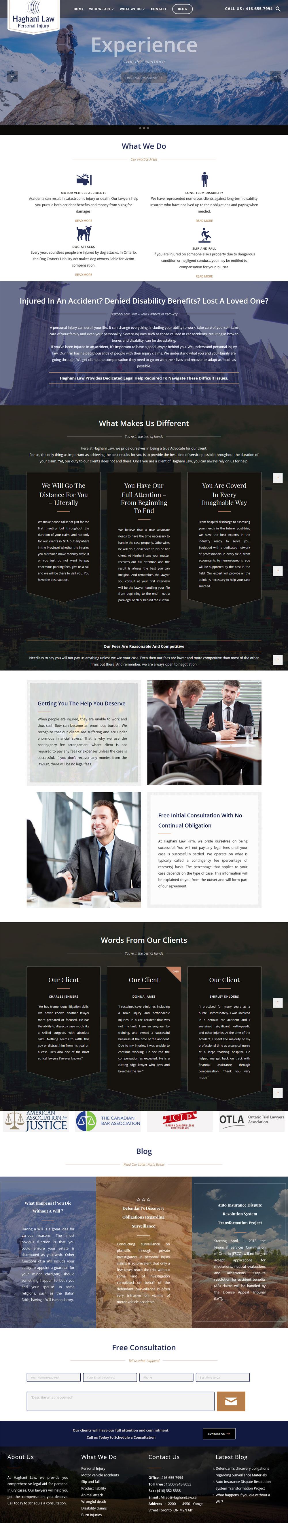Website Development Saskatoon