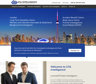 Website Development Company Saskatoon