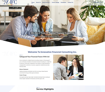 Website Design Company Saskatoon