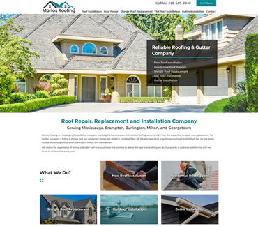 Website Design Saskatoon