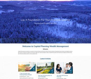 Web Design Company Saskatoon