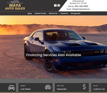 Website Development Company Saskatoon